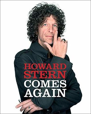 [PDF] [EPUB] Howard Stern Comes Again Download by Howard Stern