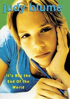 [PDF] [EPUB] It's Not the End of the World Download by Judy Blume