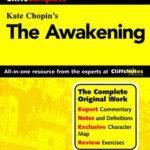 [PDF] [EPUB] Kate Chopin's The Awakening Download