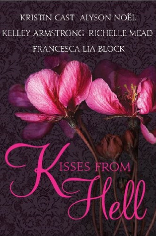 [PDF] [EPUB] Kisses from Hell Download by Kristin Cast