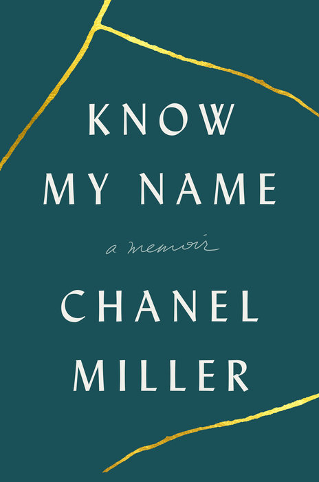 [PDF] [EPUB] Know My Name Download by Chanel Miller