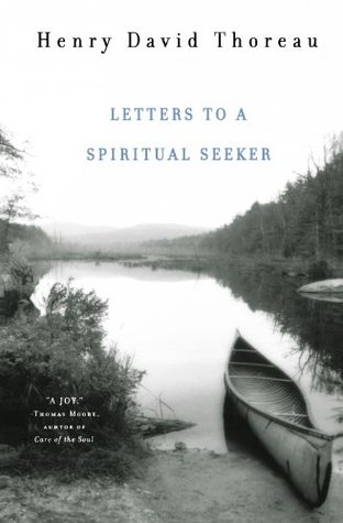 [PDF] Letters to a Spiritual Seeker Download by Henry David Thoreau