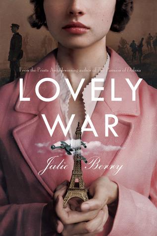 [PDF] [EPUB] Lovely War Download by Julie Berry