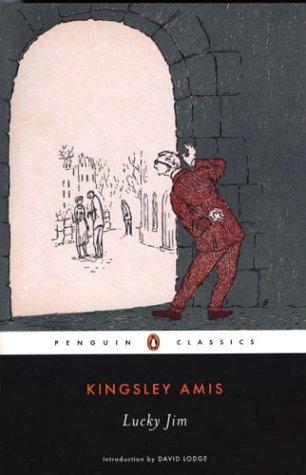 [PDF] [EPUB] Lucky Jim Download by Kingsley Amis