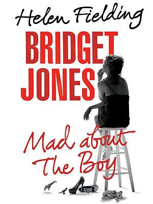 [PDF] [EPUB] Mad About the Boy (Bridget Jones, #3) Download by Helen Fielding