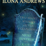 [PDF] [EPUB] Magic Graves (Night Huntress, #4.5; Kate Daniels, #0.5) Download