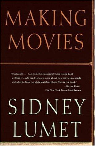 [PDF] [EPUB] Making Movies Download by Sidney Lumet