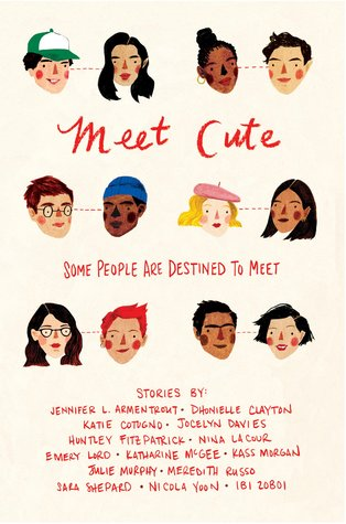 [PDF] [EPUB] Meet Cute: Some People Are Destined to Meet Download by Jennifer L. Armentrout
