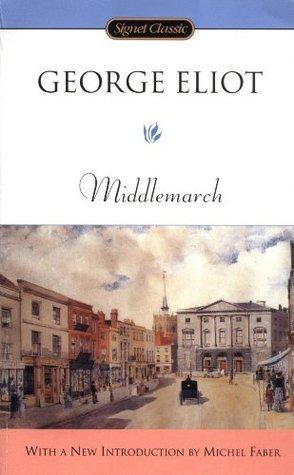 [PDF] [EPUB] Middlemarch Download by George Eliot