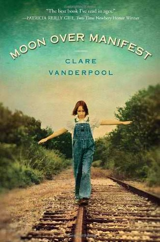 [PDF] [EPUB] Moon Over Manifest Download by Clare Vanderpool