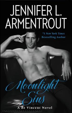 [PDF] [EPUB] Moonlight Sins (de Vincent, #1) Download by Jennifer L. Armentrout
