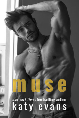 [PDF] [EPUB] Muse (Manhattan, #3) Download by Katy Evans