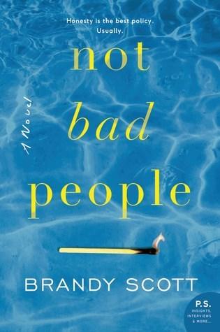 [PDF] [EPUB] Not Bad People Download by Brandy Scott