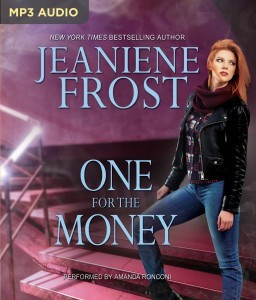 [PDF] [EPUB] One For the Money (Night Huntress, #4.5) Download by Jeaniene Frost