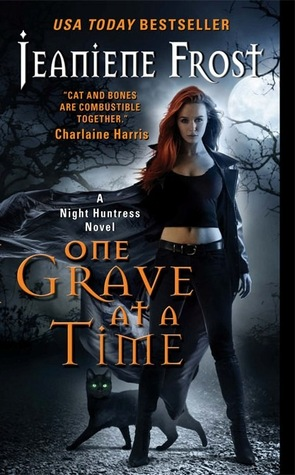 [PDF] [EPUB] One Grave at a Time (Night Huntress, #6) Download by Jeaniene Frost