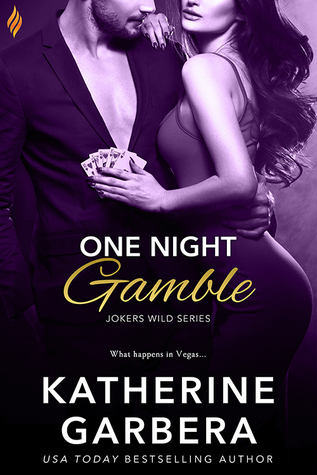 [PDF] [EPUB] One Night Gamble (Joker's Wild, #1) Download by Katherine Garbera