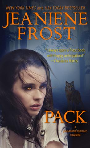 [PDF] [EPUB] Pack Download by Jeaniene Frost