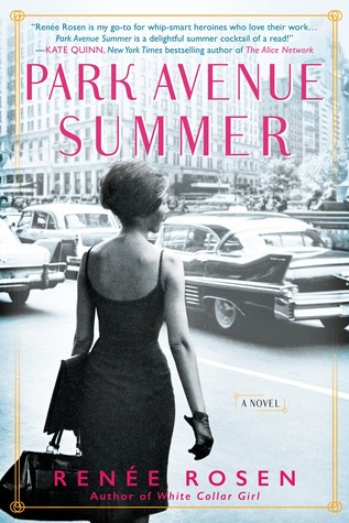 [PDF] [EPUB] Park Avenue Summer Download by Renee Rosen