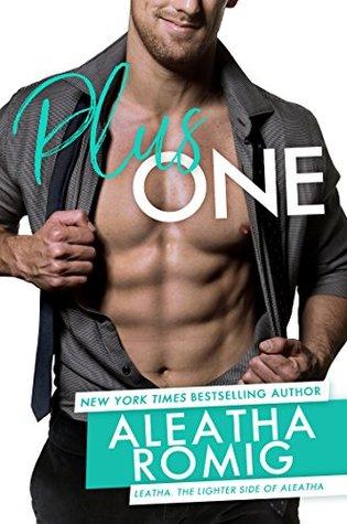 [PDF] [EPUB] Plus One (Lighter Ones, #1) Download by Aleatha Romig
