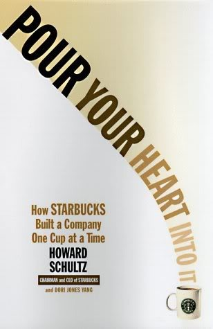 [PDF] [EPUB] Pour Your Heart Into It: How Starbucks Built a Company One Cup at a Time Download by Howard Schultz