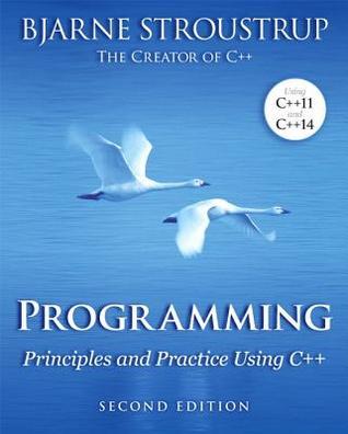 [PDF] [EPUB] Programming: Principles and Practice Using C++ Download by Bjarne Stroustrup