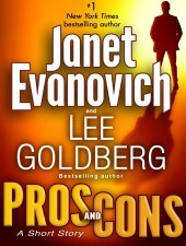 [PDF] [EPUB] Pros and Cons (Fox and O'Hare, #0.5) Download by Janet Evanovich