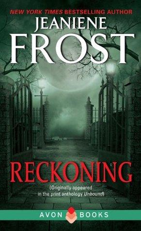 [PDF] [EPUB] Reckoning (Night Huntress, #0.5) Download by Jeaniene Frost
