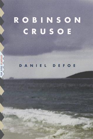 [PDF] [EPUB] Robinson Crusoe Download by Daniel Defoe