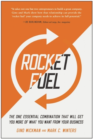 [PDF] [EPUB] Rocket Fuel: The One Essential Combination That Will Get You More of What You Want from Your Business Download by Gino Wickman