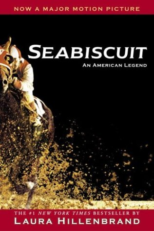 [PDF] [EPUB] Seabiscuit: An American Legend Download by Laura Hillenbrand