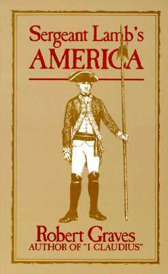 [PDF] [EPUB] Sergeant Lamb's America Download by Robert Graves