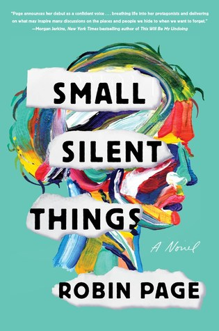 [PDF] [EPUB] Small Silent Things Download by Robin  Page