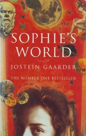 [PDF] [EPUB] Sophie's World Download by Jostein Gaarder
