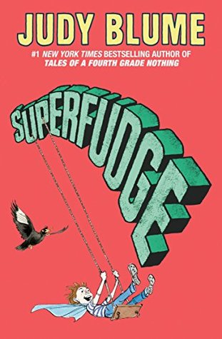 [PDF] [EPUB] Superfudge Download by Judy Blume