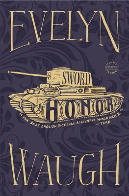 [PDF] [EPUB] Sword of Honor Download by Evelyn Waugh