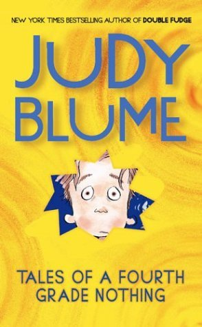 [PDF] [EPUB] Tales of a Fourth Grade Nothing (Fudge, #1) Download by Judy Blume