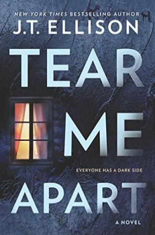 [PDF] [EPUB] Tear Me Apart Download by J.T. Ellison