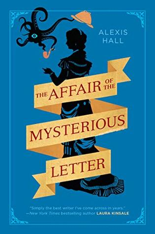 [PDF] [EPUB] The Affair of the Mysterious Letter Download by Alexis  Hall
