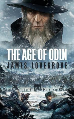 [PDF] [EPUB] The Age of Odin Download by James Lovegrove