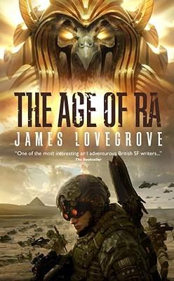 [PDF] [EPUB] The Age of Ra Download by James Lovegrove