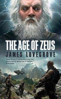 [PDF] [EPUB] The Age of Zeus Download by James Lovegrove