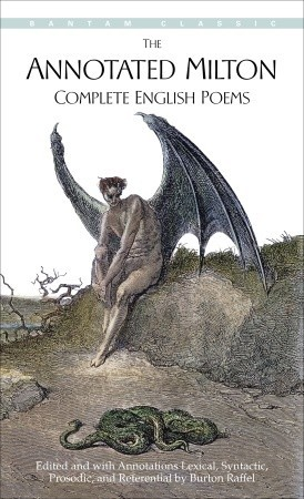 [PDF] [EPUB] The Annotated Milton: Complete English Poems Download by John Milton