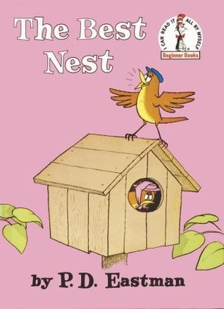 [PDF] [EPUB] The Best Nest Download by P.D. Eastman
