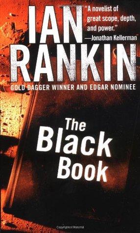 [PDF] [EPUB] The Black Book (Inspector Rebus, #5) Download by Ian Rankin