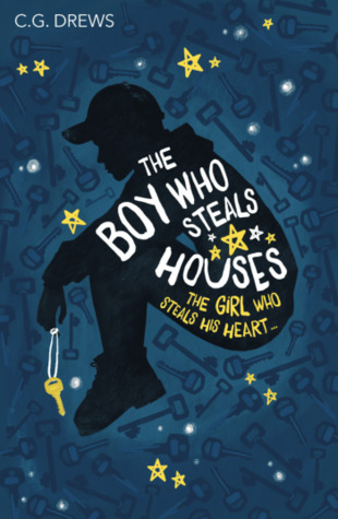[PDF] [EPUB] The Boy Who Steals Houses Download by C.G. Drews