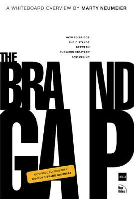 [PDF] [EPUB] The Brand Gap Download by Marty Neumeier