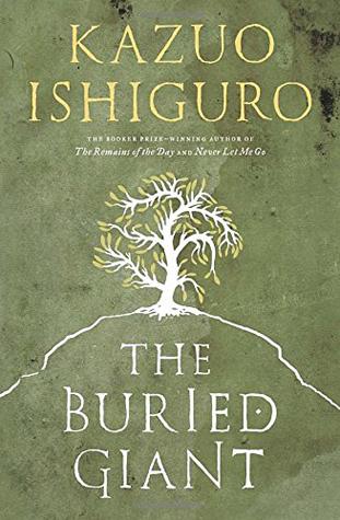 [PDF] [EPUB] The Buried Giant Download by Kazuo Ishiguro