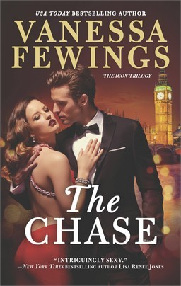 [PDF] [EPUB] The Chase Download by Vanessa Fewings