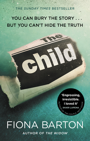 [PDF] [EPUB] The Child (Kate Waters, #2) Download by Fiona Barton