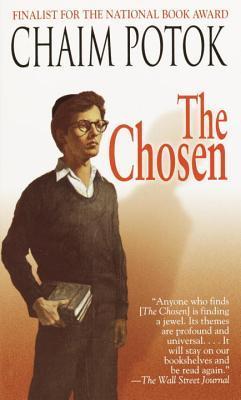 [PDF] [EPUB] The Chosen Download by Chaim Potok